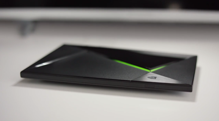 Nvidia Shield Android TV now available from Nvidia and