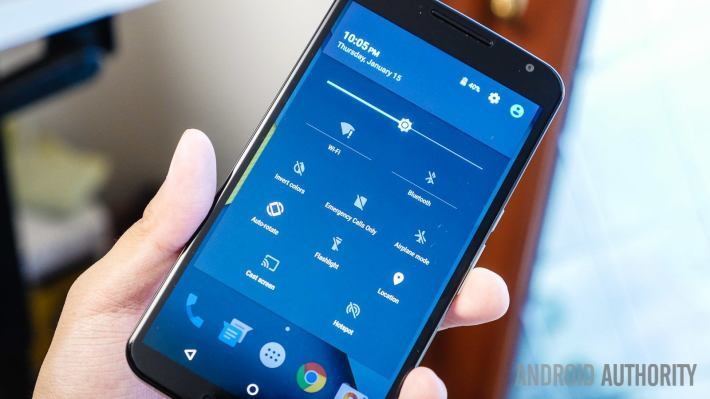 Nexus 6 may get Android 5.1.1 Lollipop update with T ...