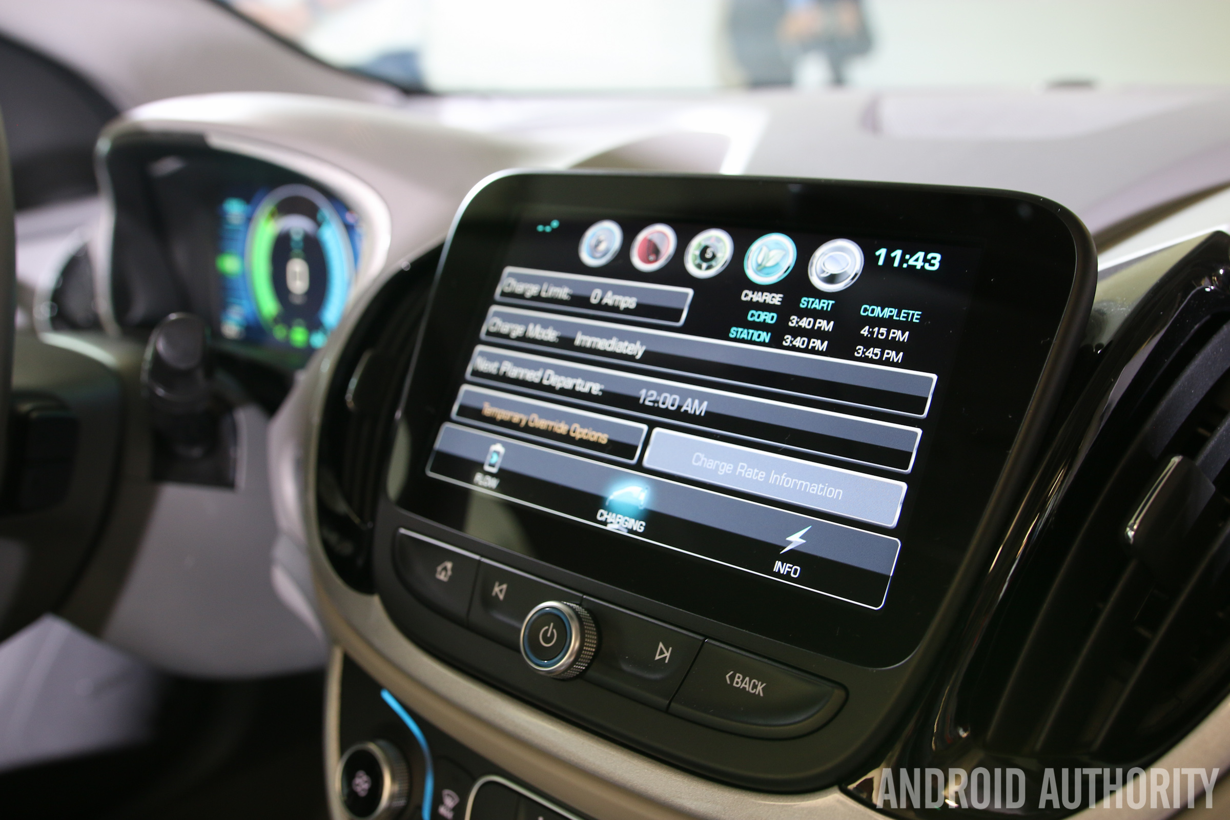 planning for the chevy volt case The volt is, of course, a little more special -- a car with both electric and  but in  this case the internal combustion lump purely acts as a generator it is not   chevrolet is still planning on selling the volt in limited test markets.