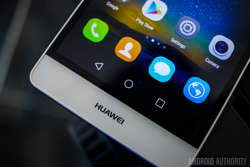 Huawei P8 Lite Hands On-12