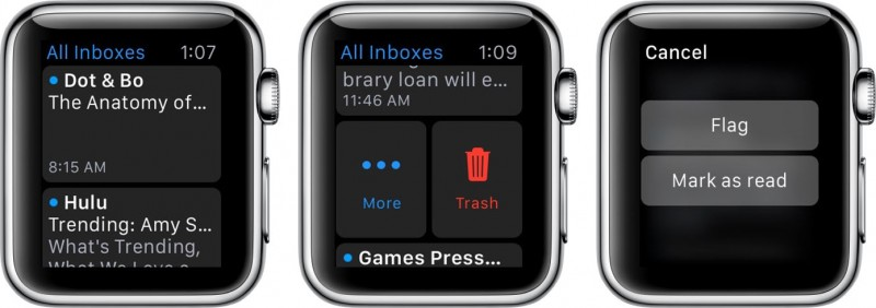 how to use apple watch 2