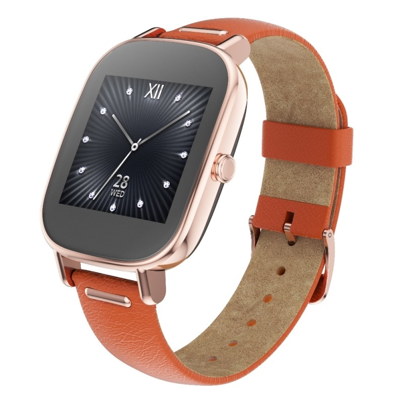 Asus ZenWatch 2 will reportedly offer 3 to 4 day battery ...