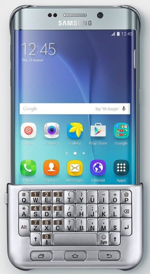 Galaxy S6 Edge Plus Keyboard Will Allegedly Cost 60 Euros