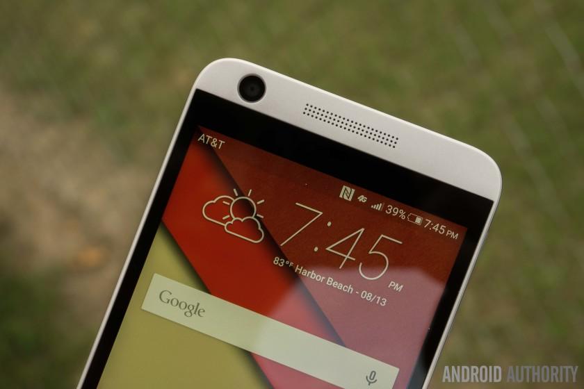 HTC Desire 626 review - AIVAnet