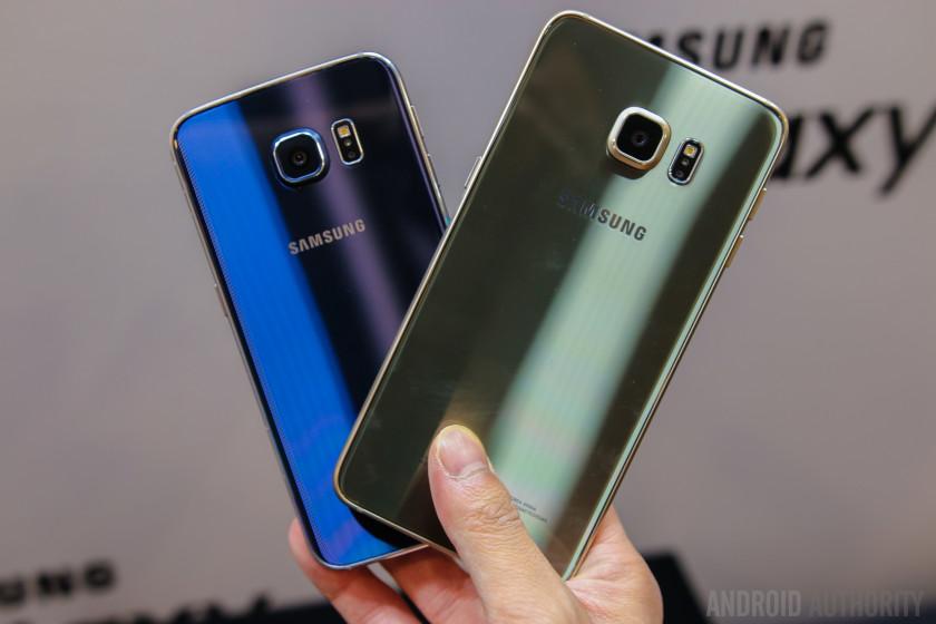 Samsung Galaxy S6 Edge Plus vs Samsung Galaxy S6 Edge Quick look-10