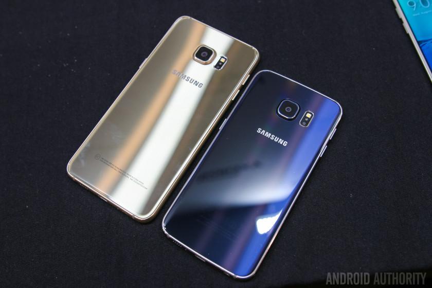 Samsung Galaxy S6 Edge Plus vs Samsung Galaxy S6 Edge Quick look-15