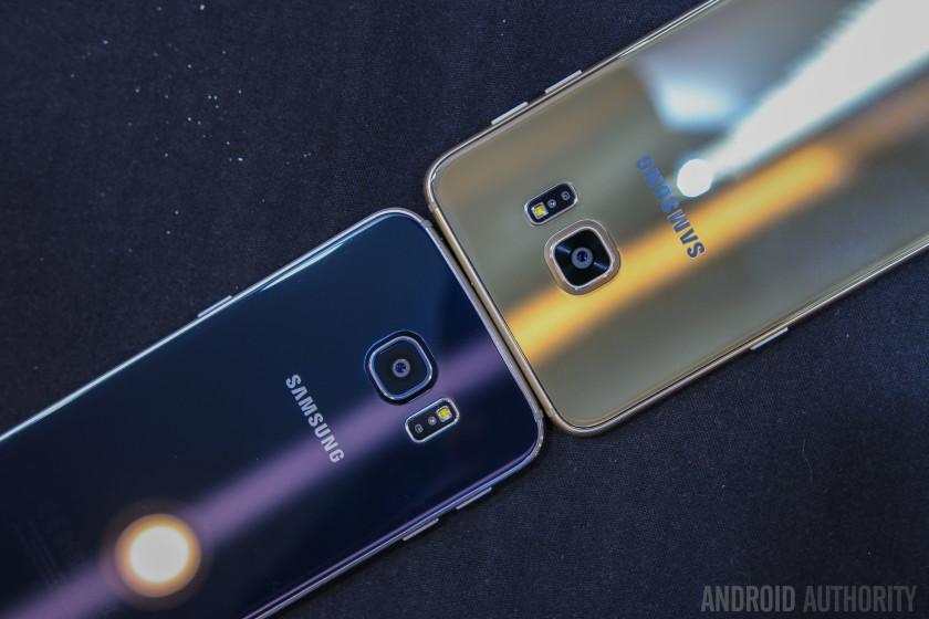 Samsung Galaxy S6 Edge Plus vs Samsung Galaxy S6 Edge Quick look-8