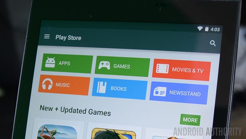 Google increases Android app size to 100MB - AIVAnet