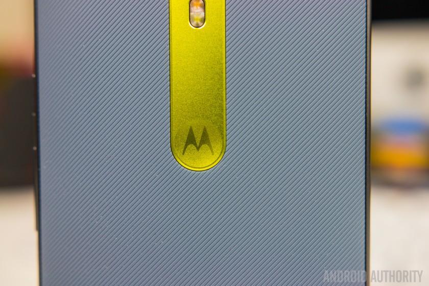 Moto X Pure Edition-8
