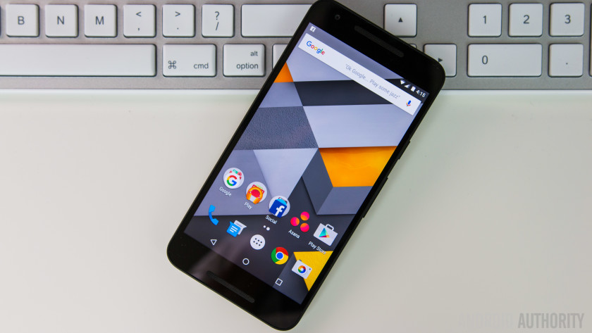 Here S How Google Made The Stock Wallpapers In Android 6 0
