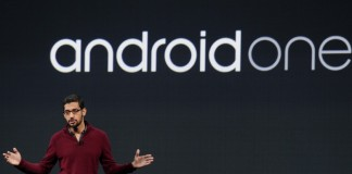 Inside The Google I|O Developers Conference