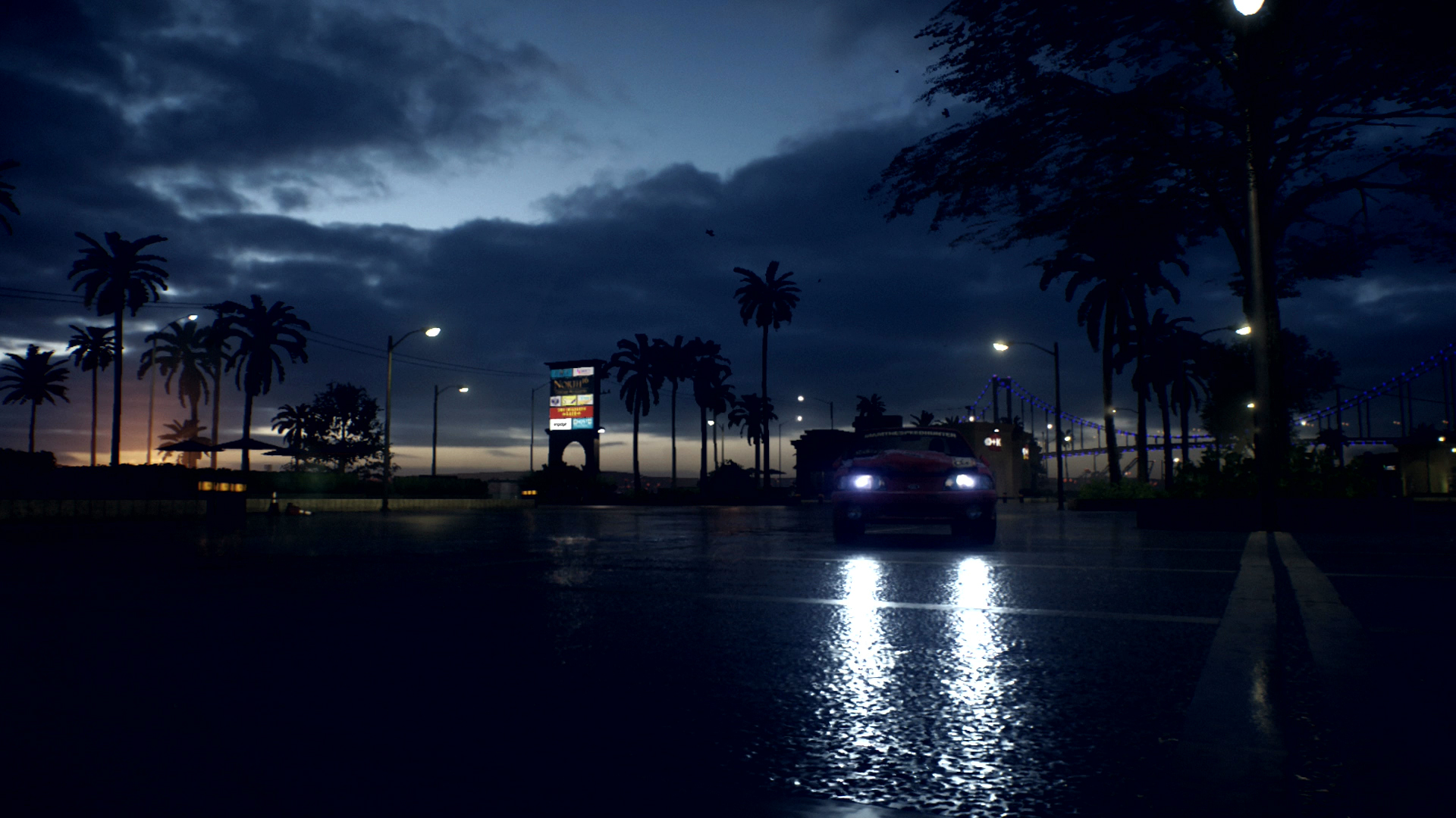 The new 'Need for Speed' looks like a movie shot on film - AIVAnet