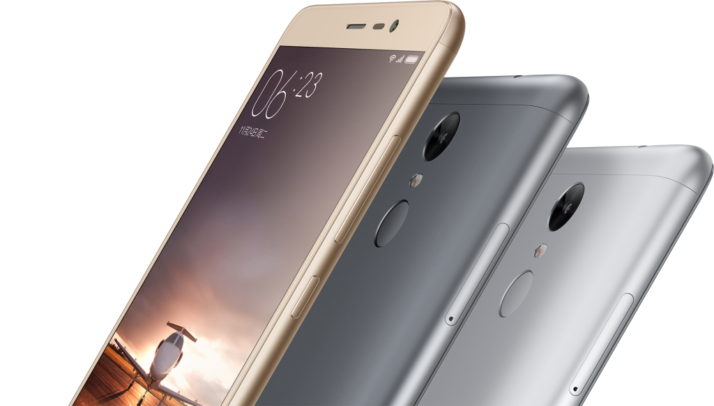 Xiaomi's latest phone is cheap, metal and has a ...