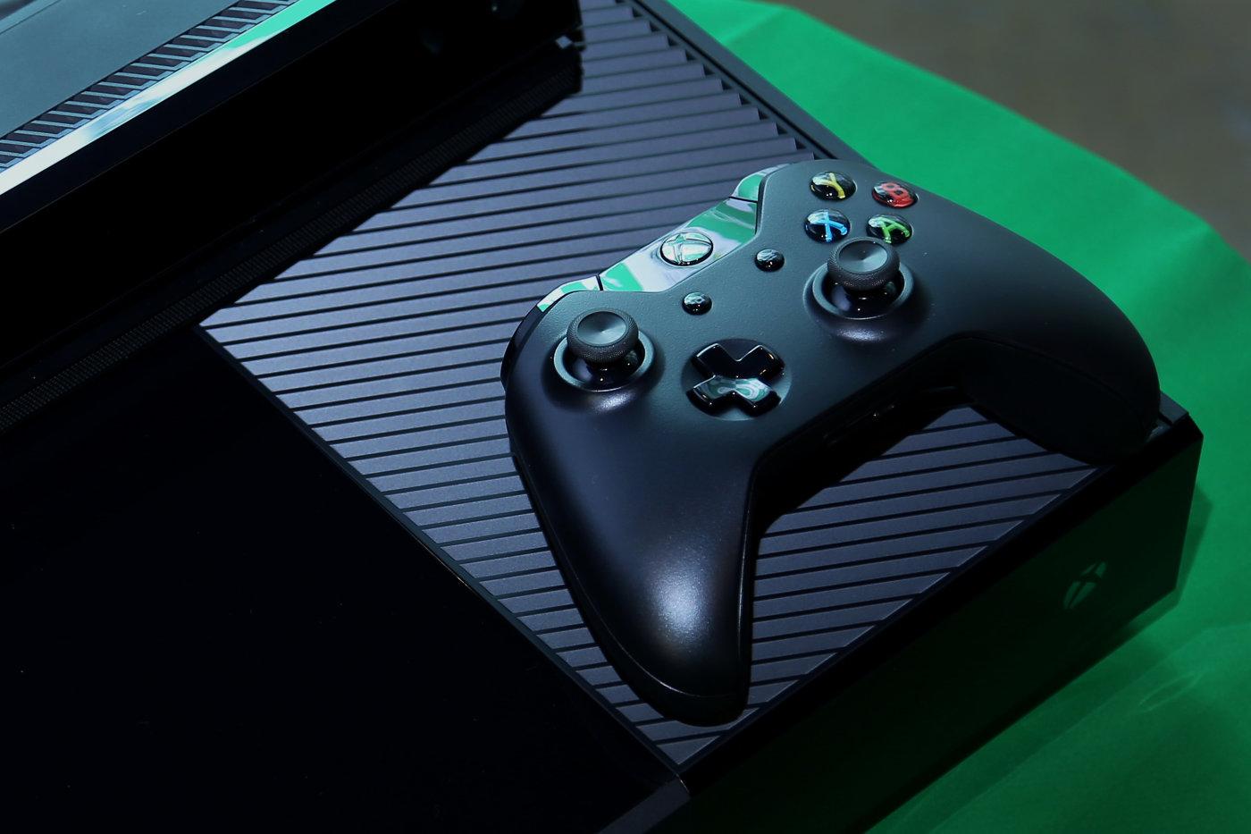 Sky Xbox One