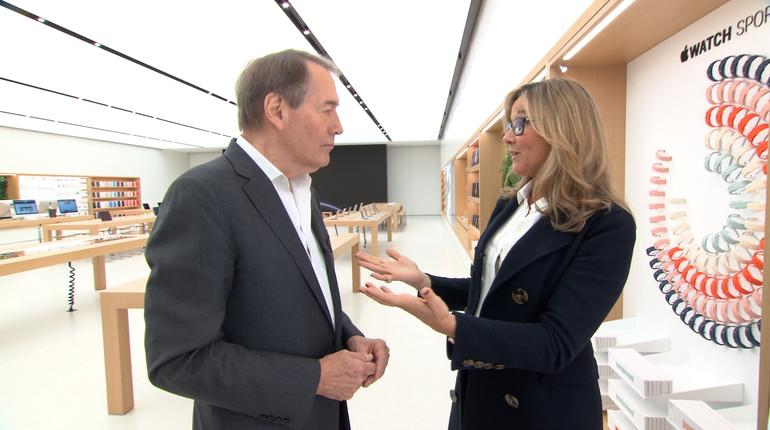 Ahrendts-Rose