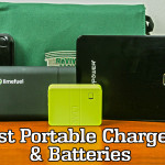 Best portable chargers and batteries feature