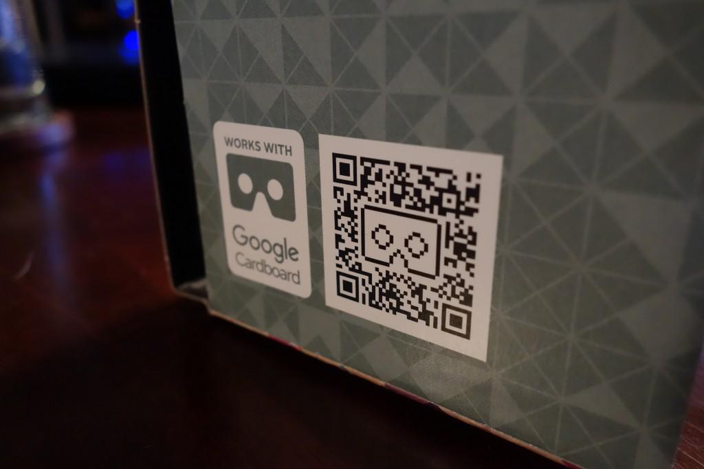 pop cardboard 2 5 review a superb google cardboard variant aivanet. Black Bedroom Furniture Sets. Home Design Ideas