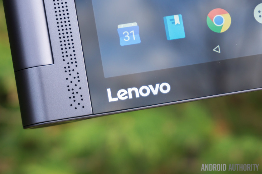 Lenovo Tab 3 Pro 10-inch-11