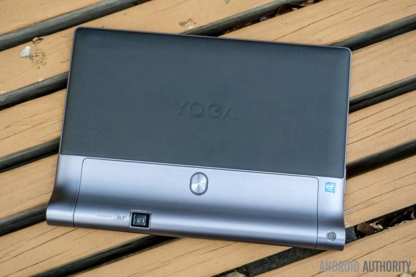 Lenovo Tab 3 Pro 10-inch-12