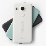 Nexus 5X official