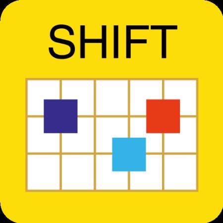 Shift-Calendar-Logo