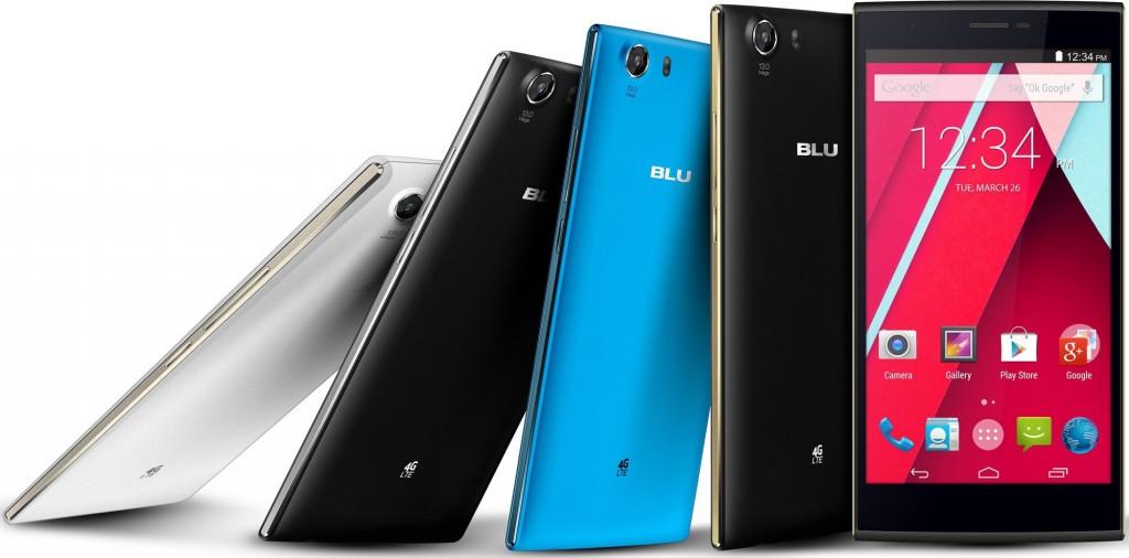 Blu Life One Xl