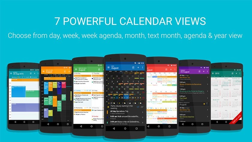 Digical Best Calendar S For Android