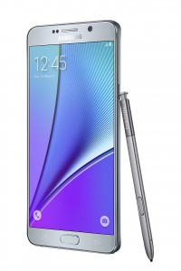Galaxy-Note5_right-with-spen_Silver-Titanium