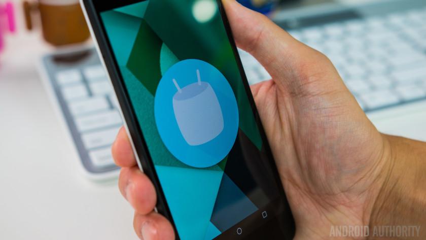 LG Nexus 5X Unboxing-30