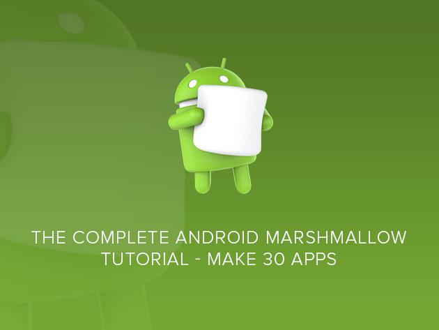 Marshmallow-Coding