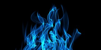 blue-flames-of-fire