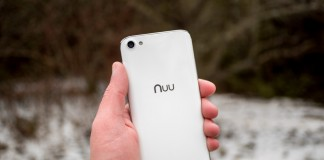 NUU Mobile X4 review