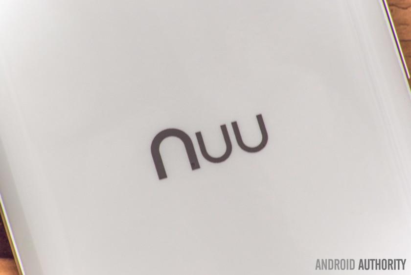 NUU Mobile X4-11