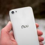 NUU Mobile X4-6