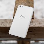NUU Mobile X4-4