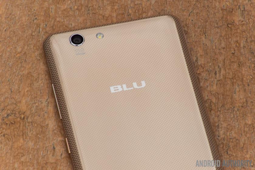 BLU Vivo XL-14