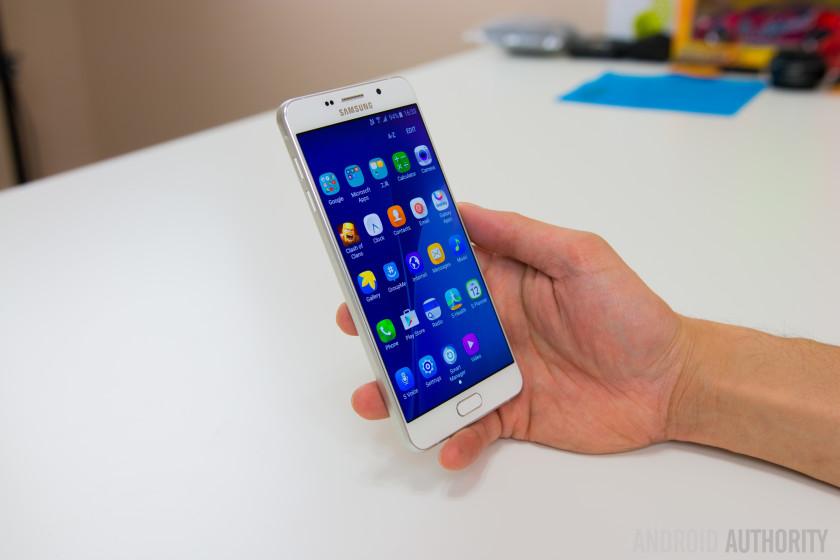 Samsung Galaxy A7-24