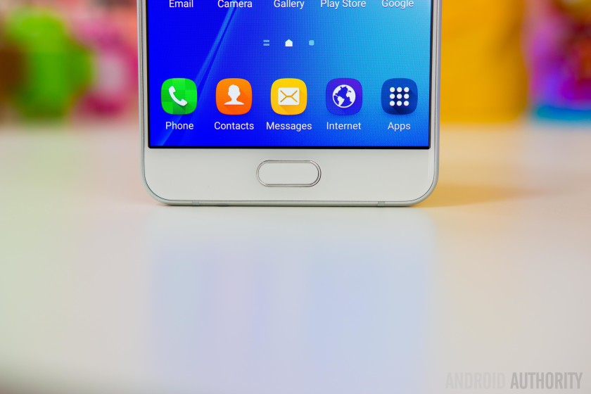 Samsung Galaxy A7-9