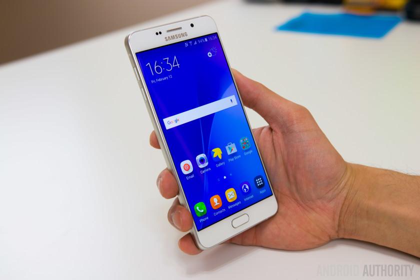 Samsung Galaxy A7-25