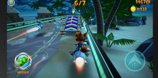 Rocket Racer: A Runner/Racer Hybrid with Character [Review]