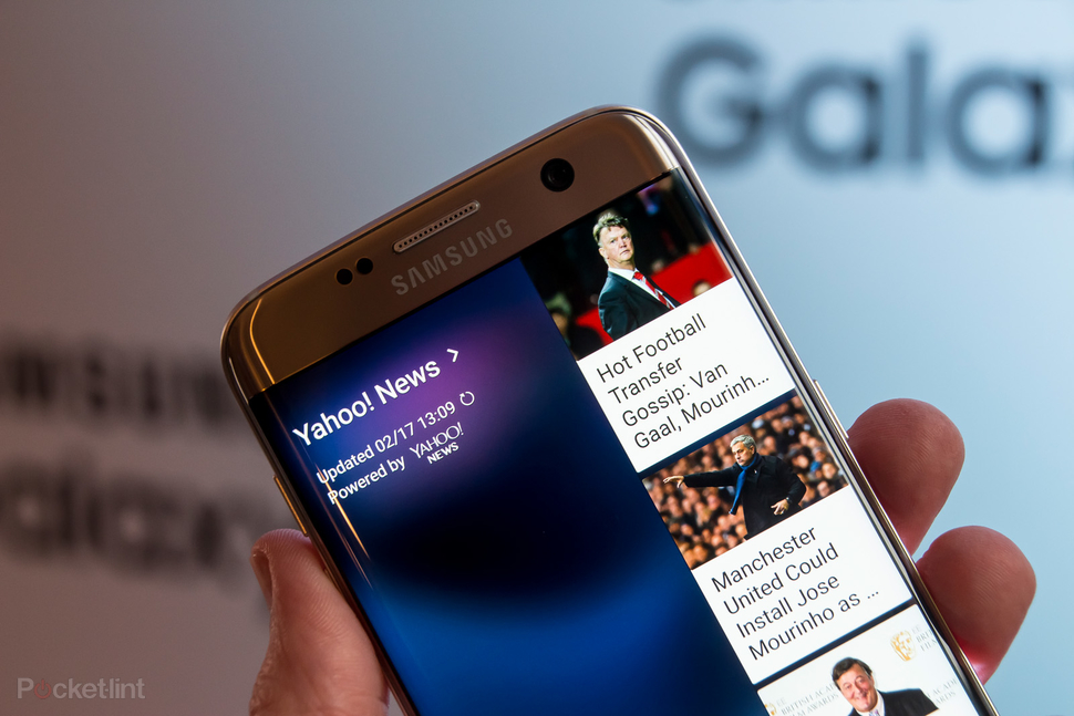 Samsung Galaxy S7 edge-16
