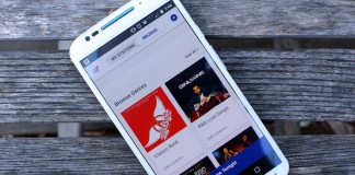 Pandora brings its music discovery feature to Android