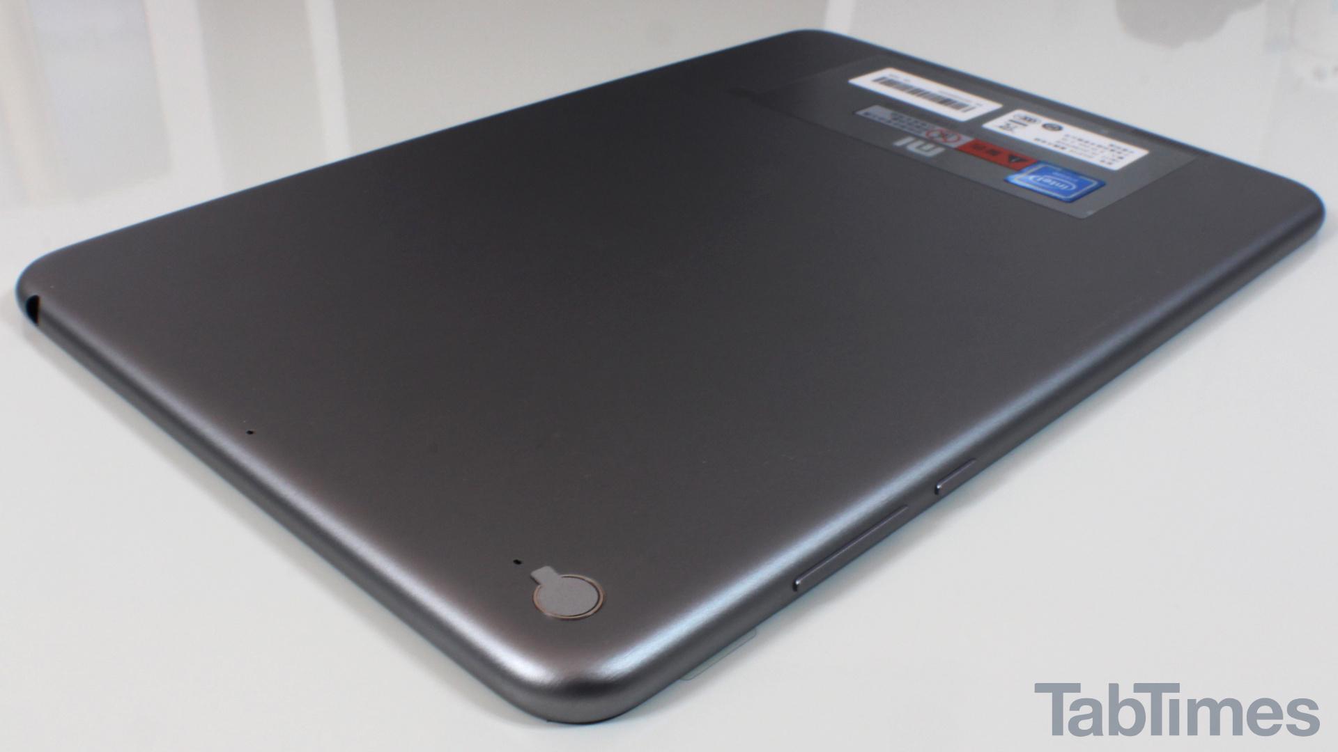 Xiaomi MiPad 2 unbox