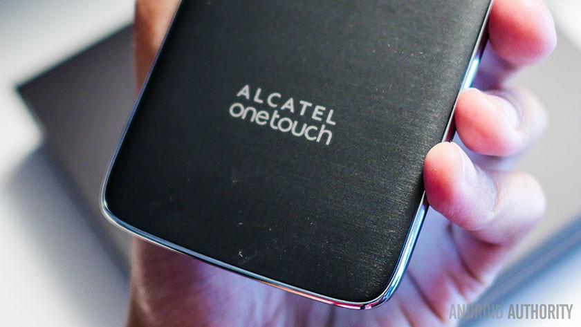 Alcatel OneTouch's Idol 4 and Idol 4S leak ahead of