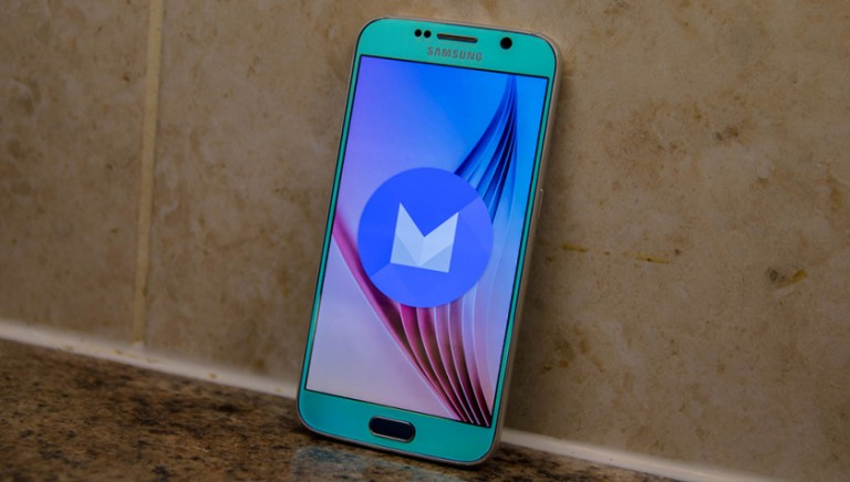 Marshmallow update arrives for Galaxy S6 and Galaxy S6 Edge in Europe