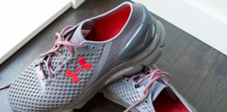 Under Armour's SpeedForm Gemini 2 RE connected running shoes now on sale