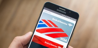 Android Pay still hasn't replaced my wallet