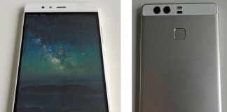 Leaked Huawei P9 images and specs reveal dual rear cameras, Kirin 950 and more