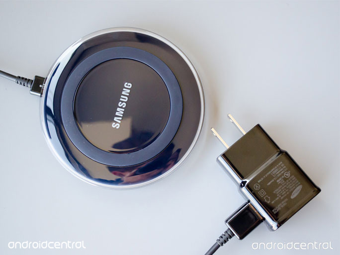 Samsung offers free wireless charging pad to new Samsung Pay users