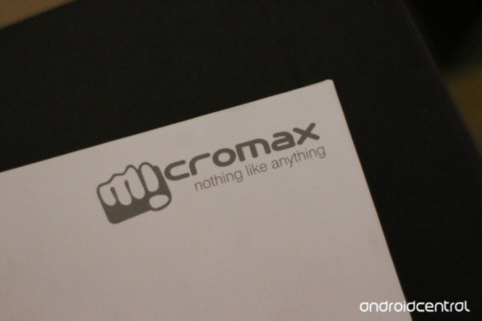 Micromax CEO departs as company loses marketshare in India